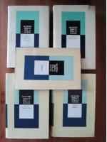 Anticariat: Filosofia greaca pana la Platon (4 volume + indici)