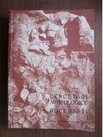 Anticariat: Florian Georgescu - Cercetari arheologice in Bucuresti