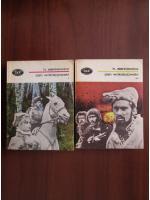 Anticariat: Henryk Sienkiewicz - Pan Wolodyjowski (2 volume)