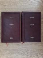 James Clavell - Shogun (2 volume, Adevarul, Colectia de Lux)