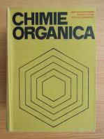 James Hendrickson - Chimie organica