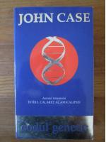 John Case - Codul genetic