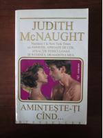 Judith McNaught - Aminteste-ti cand...