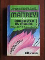 Maitreyi Devi - Dragostea nu moare