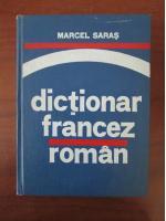 Anticariat: Marcel Saras - Dictionar Francez-Roman