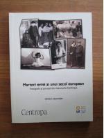 Martori evrei ai unui secol european
