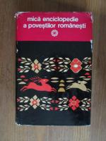 Anticariat: Ovidiu Birlea - Mica enciclopedie a povestilor romanesti