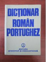 Anticariat: Pavel Mocanu - Dictionar Roman-Portughez