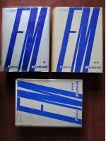 Richard Feynman - Fizica Moderna (3 volume)