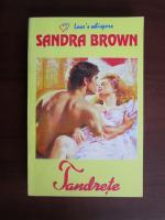 Sandra Brown - Tandrete
