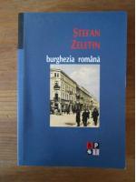 Anticariat: Stefan Zeletin - Burghezia romana