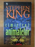 Stephen King - Cimitirul animalelor