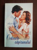Susan Connell - Ordinele capitanului