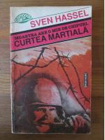 Anticariat: Sven Hassel - Curtea martiala