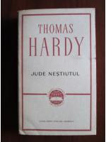 Thomas Hardy - Jude Nestiutul