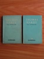 Thomas Hardy - Tess D`Urberville (2 volume)