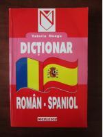 Valeria Neagu - Dictionar Roman-Spaniol
