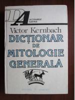 Victor Kernbach - Dictionar de mitologie generala