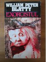 Anticariat: William Peter Blatty - Exorcistul