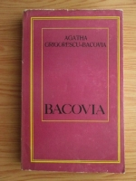 Anticariat: Agatha Grigorescu Bacovia - Bacovia