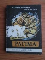 Anticariat: Alessandro Varaldo - Patima