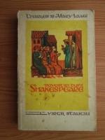 Charles Lamb, Mary Lamb - Povestiri dupa Shakespeare