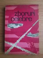 Anticariat: Constantin C. Gheorghiu - Zboruri celebre