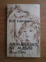 Anticariat: D. H. Lawrence - Armasarul St. Mawr
