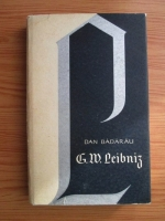 Dan Badarau - G. W. Leibnig