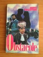 Anticariat: Edith Wharton - Obstacole