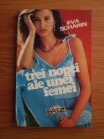 Eva Scharin - Trei nopti ale unei femei