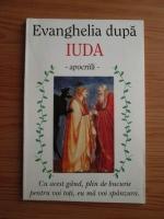 Evanghelia dupa Iuda (apocrifa)