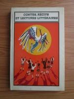 Anticariat: Felicia Mihai - Contes, recits et lectures litteraires