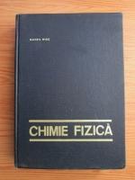 Anticariat: Gavril Niac - Chimie fizica