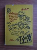 Godell - Viata de caricaturist, ziua vesel, noaptea vesel, nicicand trist...
