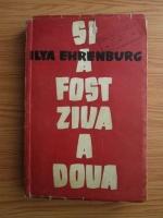 Anticariat: Ilya Ehrenburg - Si a fost ziua a doua