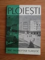 Ioan Grigorescu - Ploiesti. Mic indreptar turistic