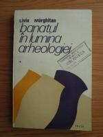 Anticariat: Liviu Marghitan - Banatul in lumina arheologiei (volumul 1)
