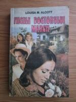 Louisa May Alcott - Fiicele doctorului March