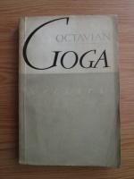 Anticariat: Octavian Goga - Versuri