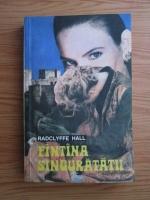 Anticariat: Radclyffe Hall - Fantana singuratatii