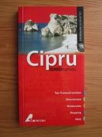 Anticariat: Robert Bulmer - Cipru. Ghid turistic