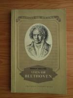 Anticariat: Romain Rolland - Viata lui Beethoven