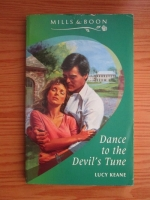 Lucy Keane - Dance to the devil's tune