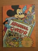 Anticariat: Almanahul copiilor 1982