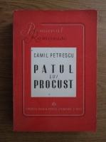 Camil Petrescu - Patul lui Procust (1946)
