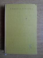 Costache Negri - Scrieri (volumul 2)