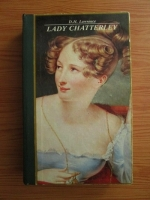 Anticariat: D. H. Lawrence - Lady Chatterley