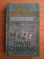 David Gibbins - Aurul Cruciatilor