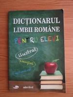 Anticariat: Dictionarul limbii romane
